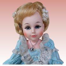 """All Original Madame Alexander """"COCO"""""""