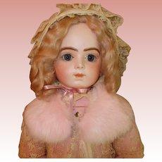 My Lovely Bru Jue R Bebe in Pink