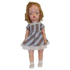 Mary Jane the Terri Lee type doll