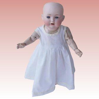 "Bahr Proschild Character Toddler # 585 13"" as found"