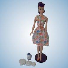 "Vintage Barbie Outfit ""Brunch Time"" Circa 1965 #1628"