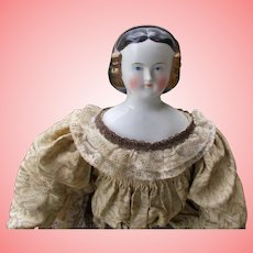 Antique Mary Todd Lincoln All Original China