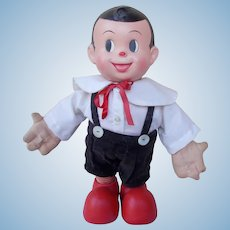 """Wonderful and RARE Comic Character """"Scrappy"""" Doll"""