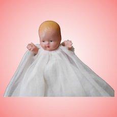 NASB  Bisque Baby with Star Burst Hands