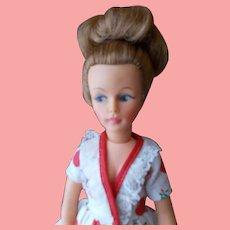 Vintage Ideal Doll Tammy's Mom