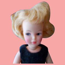 Vintage Ideal Doll Tammy's Little Sister Pepper