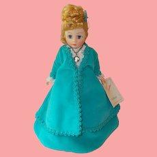 "Vintage Madame Alexander ""Violetta"" Cissette"