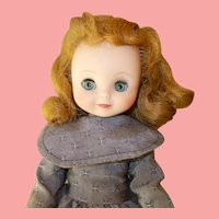 Vintage American Character Betsy McCall