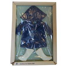 Clothes for Sasha doll
