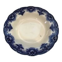 """Wood and Sons Rimmed Bowls 8 3/4"""""""