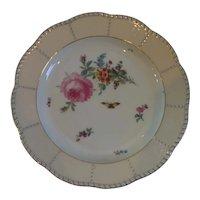 Set of 6 KPM Dinner Plates circa 1914