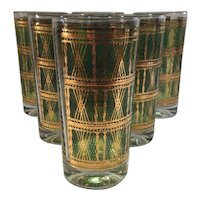 Set of 6 Starlyte Collins Glasses