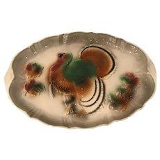 Lane and Company Turkey Platter