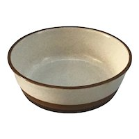 Denby  Potters Wheel Small Bowl