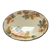 Franciscan Autumn Leaves Platter