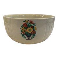 Art Deco Mixing Bowl