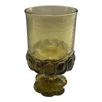 1  Franciscan Madeira Juice Goblet