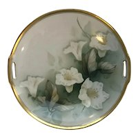 RS Germany Serving Plate with Handles