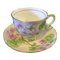 Salsbury Teacup