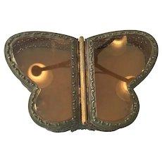 Dresser Casket Matson Stylebuilt Butterfly Shape