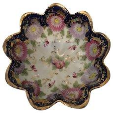 Dai Nippon Meiji Period  Bowl