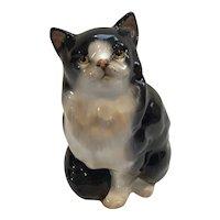 Royal Doulton Bone China Cat