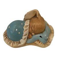 Pendelfin Sniggles Bunny Figurine