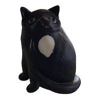 Fat Cat Hand Made by Animal Craft Ireland