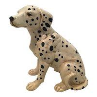 Porcelain Damation Figurine