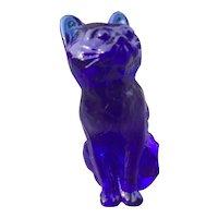 Cobalt Mosser Cat