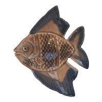 Wade Whimsies Angel Fish