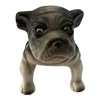 Japanese Porcelain English Bulldog
