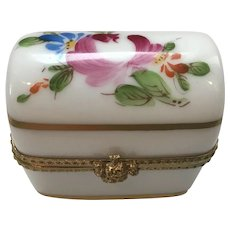 Made in France Limoges Box