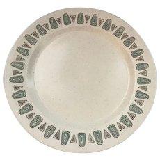 Metlox  Navaho Large Round Platter