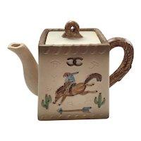 Otagiri Western Teapot