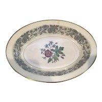 Wedgwood Wildflower Serving Bowl