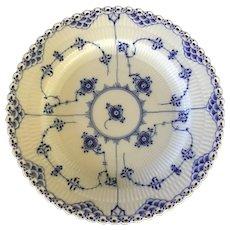 Royal Copenhagen Full Lace Dinner Plate