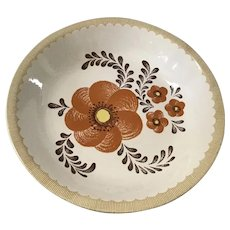 Royal China by Jeannette Pasta Bowl