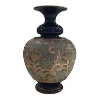 Royal Doulton Slater Patented Vase