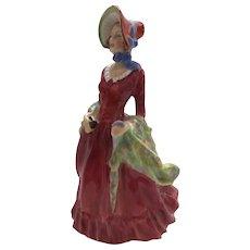 Royal Doulton figurine Sabbath Morn