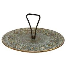 Stangl Pottery Tidbit Tray