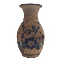 Tonala Hand Painted vase