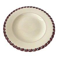 Vernon Kilns Monterey Platter