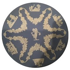 Wedgwood Collectors Society Plate