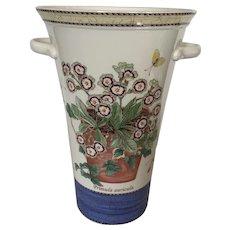 Wedgwood Sarah's Garden Very Large  Vase