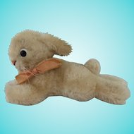 Cute & Small Vintage Steiff Rabbit, Lovely Condition