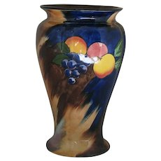 Hollinshead & Kirkham  H&K   Autumn Vase
