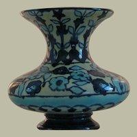 Doulton Persian Ware Vase