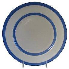 Vintage T.G. Green Cornish Ware Dinner Plate