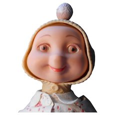 Hedda Get Bedda from 1960--Whimsie Doll, American Doll and Toy Corp.